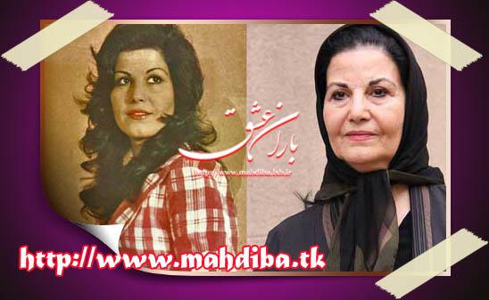 سرگذشت موفقترین ستارههای سینمای قبل از انقلاب    www.mahdiba.lxb.ir   باران عشق