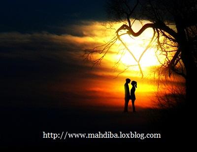 چشم انداز های زیبا از غروب خورشید >>> باران عشق > www.mahdiba.tk & www.loveirani.tk