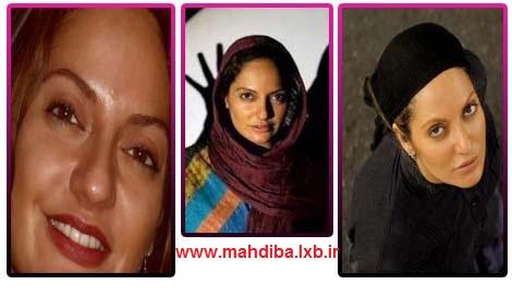 عکس های جدیـد و متنـوع از هنرمنـدان ایـرانی  > باران عشق >>> www.mahdiba.tk