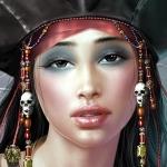 نقـاشی های سیـاه قـلم از چهـره های آسیایی >>> www.mahdiba.tk