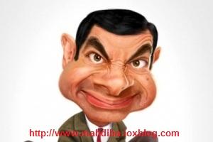 مجموعه ای از کاریکاتورهای افراد مشهور >>> www.mahdiba.tk  باران عشق